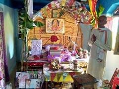 मध्य प्रदेश : दोस्त सैय्यद वाहिद अली का श्राद्ध करते हैं पंडित रामनरेश दुबे