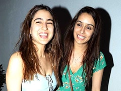 Shraddha Kapoor, Sara Ali Khan May Be Summoned In Drugs Case: Sources