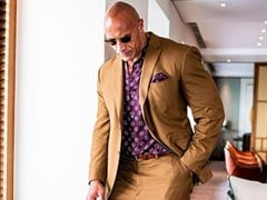 "Dwayne Johnson, Wife And Daughters Have COVID-19 But Are ""No Longer Contagious"""
