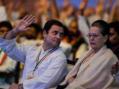 Promises Unmet, Sonia Gandhi To Face Dissenters At Parliament Strategy Session