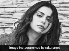 Actor Rakul Preet Moves Delhi High Court Over Media Linking Her To Drug Case