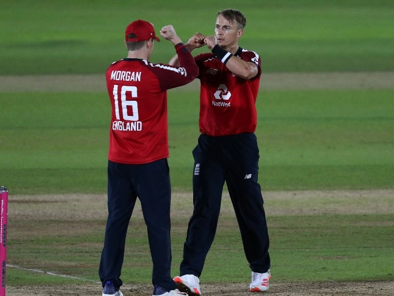 """Eoin Morgan Hails Bowlers """"Belief"""" After Last-Ball Win Against Australia"""
