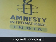 """Amnesty Stands By Pegasus Project Findings, Rejects """"False Rumours"""""""