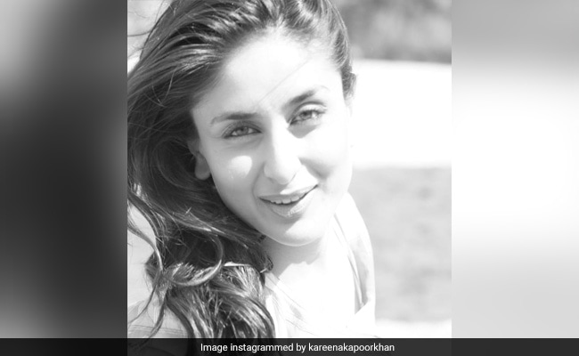 What Kareena Kapoor, 39, Shared On Her Birthday Eve. Read Her Post