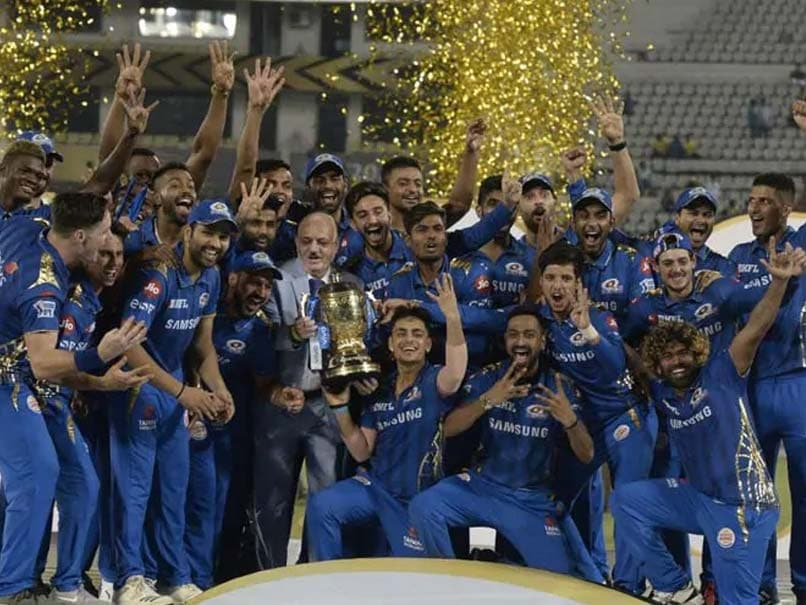 Photo of Indian Premier League Team Profile, Mumbai Indians: Rohit Sharma's Team Aim For Record High