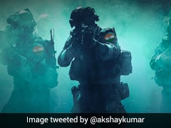 Days After PUBG Ban, Akshay Kumar Unveils Made-In-India Alternative FAU-G