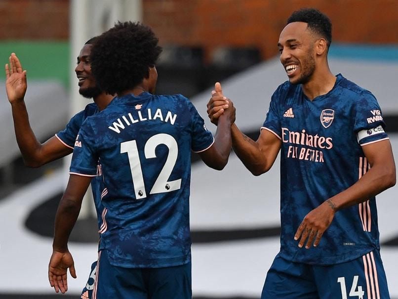 Arsenal boss Mikel Arteta to deal with Willians unauthorised Dubai trip internally