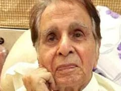 Dilip Kumar Doesn't Know Of His Brothers' Deaths, Says Wife Saira Banu