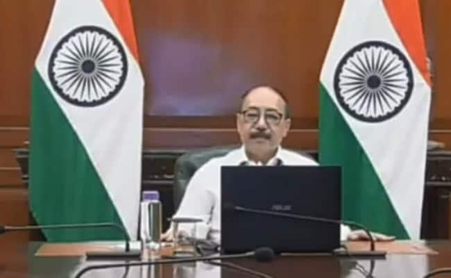 India Backs Calls For Urgent Talks On Nuclear Disarmament Treaty