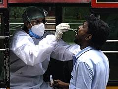 भारत में पिछले 24 घंटे में दर्ज हुए 96,424 नए COVID-19 केस, कोरोनावायरस से 1,174 की मौत