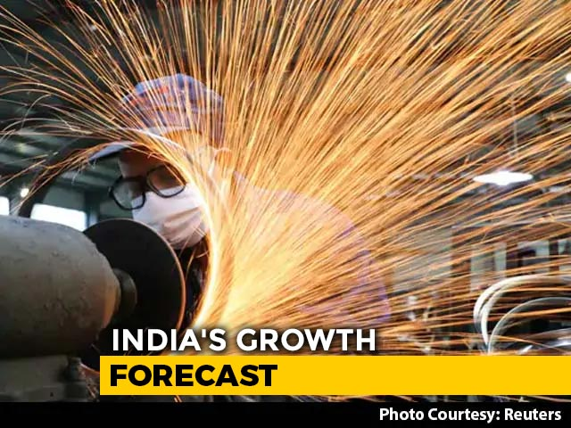 Video : Fitch, Goldman Sachs Cut GDP Forecasts For India