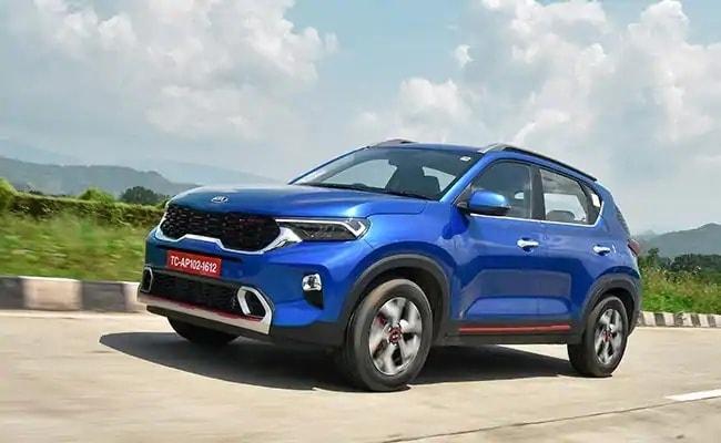 भारतीय बाज़ार में ये किआ मोटर इंडिया की तीसरी कार है