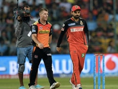 IPL 2020, SunRisers Hyderabad vs Royal Challengers Bangalore: Players To Watch Out For