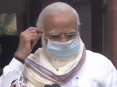 """""""Many Have Asked, This Is What I Want For My Birthday..."""": PM Modi"""