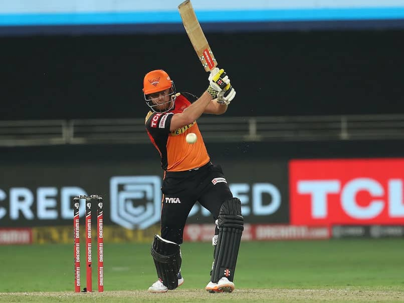 IPL 2020 Points Table: SRH Open Tally With 1st Win As DC Lose Top Spot