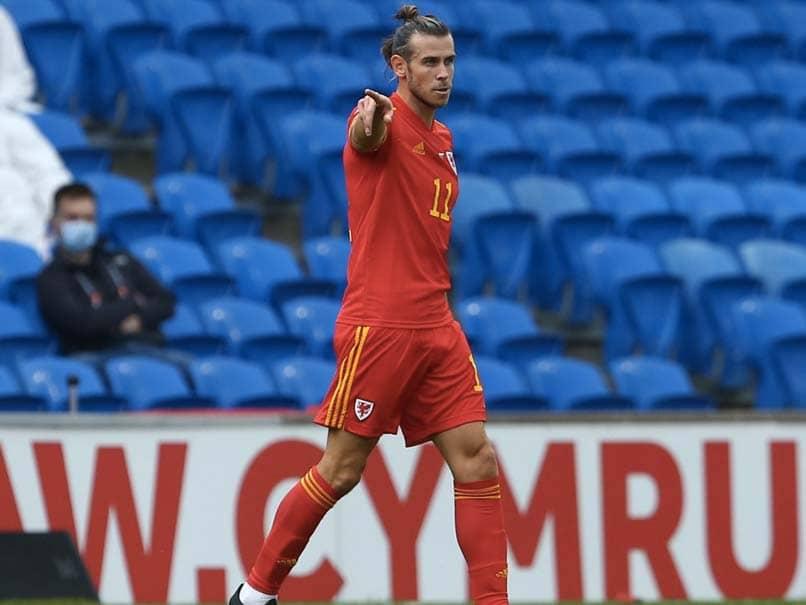 Tottenham In Talks Over Gareth Bale Signing: Agent
