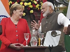 """Dear Narendra..."" Merkel, Other World Leaders Wish PM Modi On 70th Birthday"