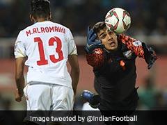 Gurpreet Singh Sandhu, Sanju Win AIFF Player Of The Year Awards