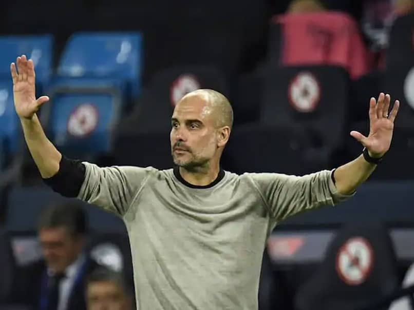 Premier League: Pep Guardiola Says He Has To Earn New Manchester City Contract