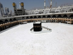 Saudi Arabia To Allow Umrah Pilgrimage From October: Report