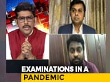 Video : NEET Row In Tamil Nadu: Actor Suriya Sivakumar's Remark Contempt, Says Judge