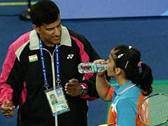 """Big Setback"": Ex-India Badminton Coach On Thomas, Uber Cup Postponement"