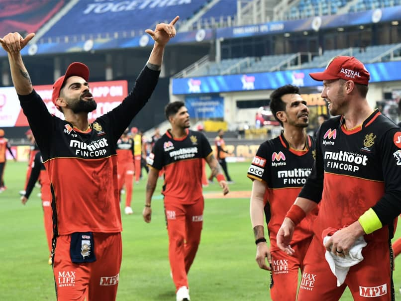 IPL 2020, SRH vs RCB: Anushka Sharma Cheers For Royal Challengers Bangalores Winning Start