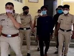 फरीदाबाद की महिला पुलिस ने लड़की से रेप और ब्लैकमेल करने वाले को बिहार जाकर धरदबोचा