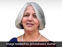 Noted Economist Dr Isher Judge Ahluwalia, Padma Bhushan, Dies