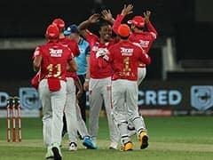 IPL 2020, RR vs KXIP: Head To Head Match Stats