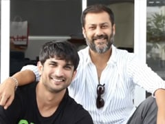 "<i>Kedarnath</i> Director Abhishek Kapoor ""Can Almost Hear"" Sushant Singh Rajput Say These Words"