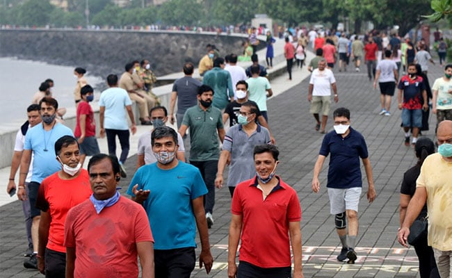 Mumbai To Randomly Test For Covid At Crowded Places Without Consent