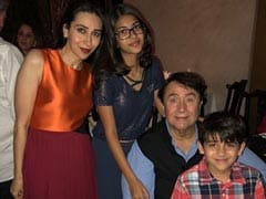 Randhir Kapoor Is On Instagram And He Wants These Two Kapoors To Manage His Profile