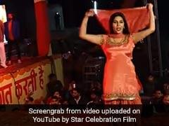 Sapna Choudhary ने हरियाणवी सॉन्ग पर किया धमाकेदार डांस, Video हुआ वायरल