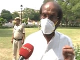 """Video : """"Our Voices Were Suppressed By Centre, Boycotting Parliament Was Only Choice"""": Opposition MPs"""