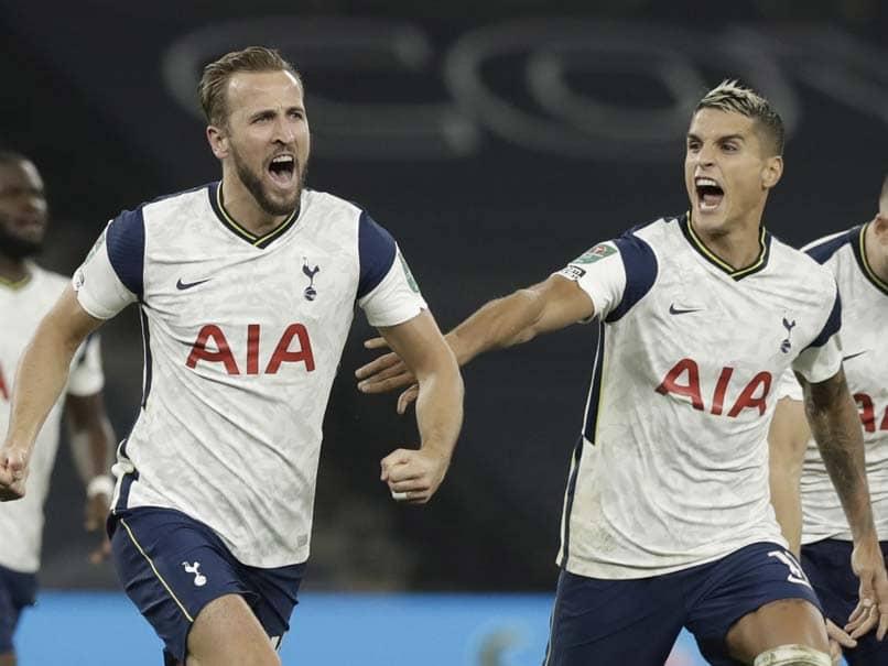 League Cup: Tottenham Beat Chelsea On Penalties To Progress To Quarter-Finals