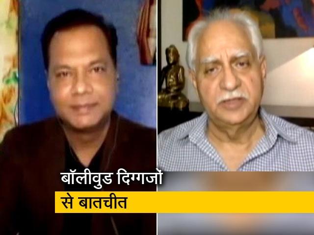 Videos : रमेश सिप्पी और किरण जुनेजा से खास बातचीत
