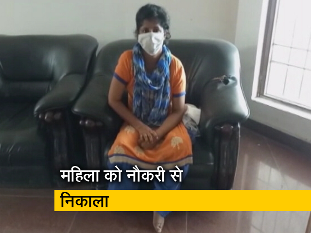 Videos : हरियाणा : मुख्यमंत्री ने नौकरी दी, अफसरों ने छीन ली