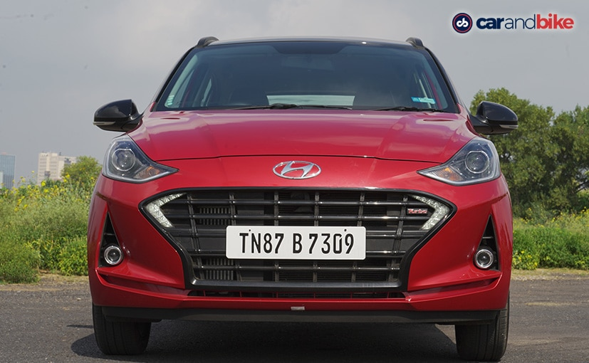 Last month Hyundai's total sales stood at 59,913 units, a 3.8 per cent growth over September 2019