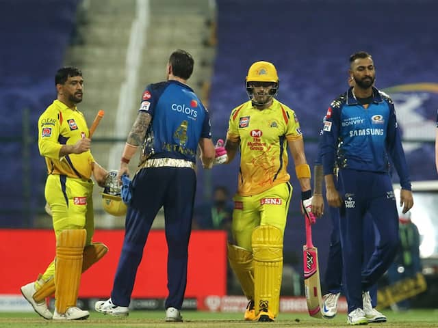 IPL 2020 Grabs Most Watched Opening Day Record For Any Sports League With Chennai Super Kings vs Mumbai Indians Match