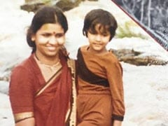 Lakshmi Manchu's Pic With Her Mom Is A True Blast From The Past