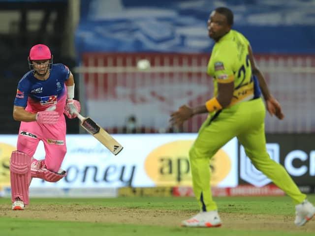 IPL 2020, RR vs CSK: Sakshi Dhoni Slams Umpire After Tom Curran Controversy, Deletes Post