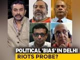 Video : Delhi Riots Chargesheet: 17,000-Page 'Whitewash'?