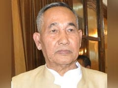 Manipur Deputy Chief Minister Yumnam Joykumar Singh Expelled By BJP's Alliance Partner