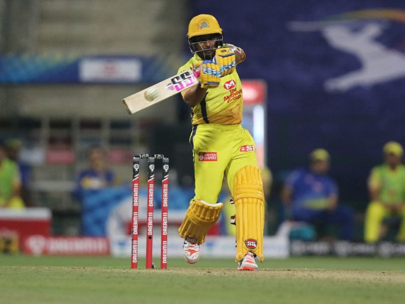Ipl 2020 Mi Vs Csk Highlights Chennai Super Kings Beat Mumbai Indians By 5 Wickets Cricket News