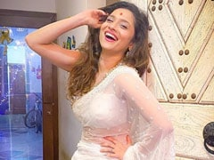 Actress Ankita Lokhande's Guide To Staying Happy