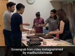 Madhuri Dixit ने पति और बेटों के साथ मिलकर यूं तैयार किया था किचन गार्डन, अब उग रहे हैं पौधे- देखें Video