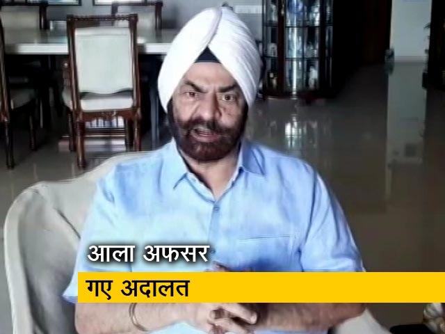 Video : सुशांत सिंह केस के मीडिया ट्रायल के खिलाफ पूर्व पुलिस अफसर पहुंचे अदालत