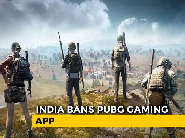 Video : Top News Of The Day: India Bans Chinese Video Game PUBG MOBILE