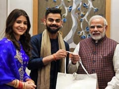 Congratulated By PM Modi, Mom-To-Be Anushka Sharma Tweets A Thank You Message